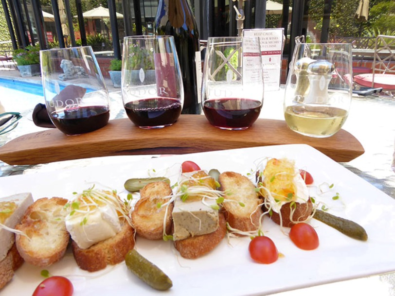 Food, Wine and Relaxation in Monterey, California! | FleurDeLibre.com