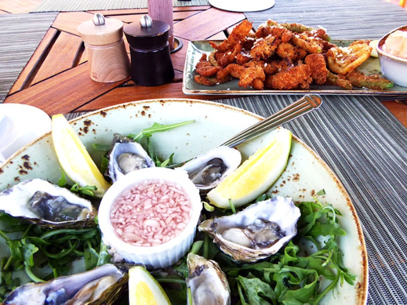 Food, Wine and Relaxation in Monterey, California! | TheDallasDiva.com