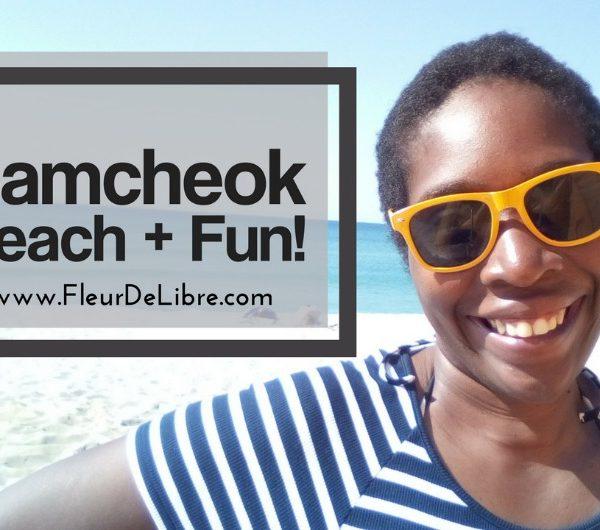 Travel Video: Beach Fun in Samcheok, Korea!